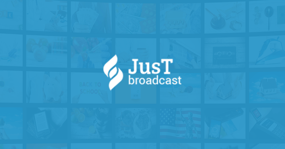 Just Broadcast • Home to amazing Playout Software