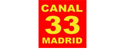 Canal 33 Spain